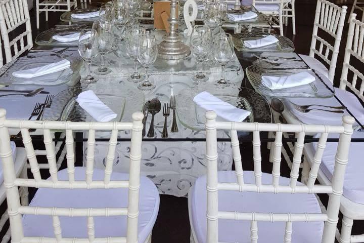 Precenza Banquetes 17