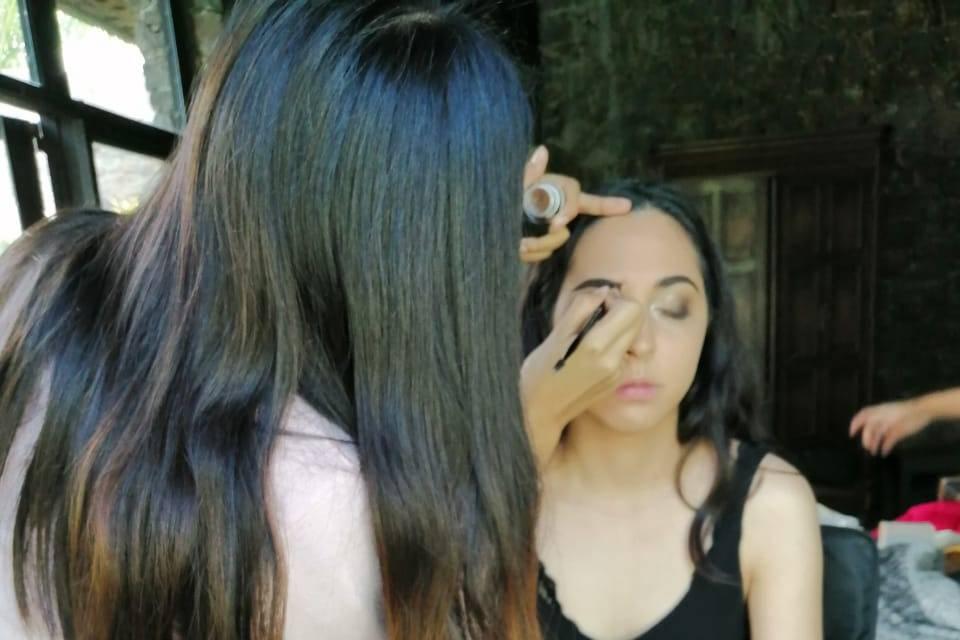 Kavana Maquillaje Profesional 15