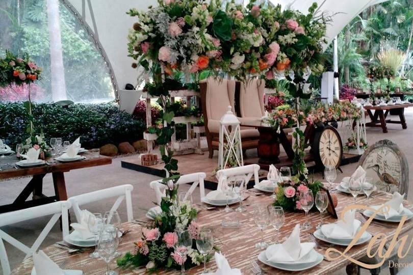 Hadaz Wedding Planners 29