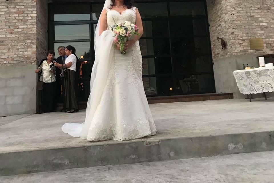 Marvells Vestidos 14