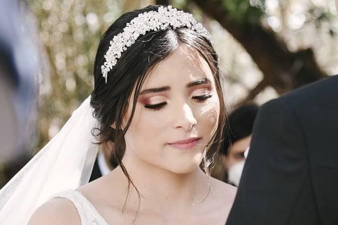 Paulina Rujo Makeup 1