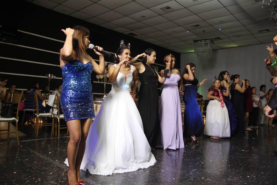 High Class Tampico 5