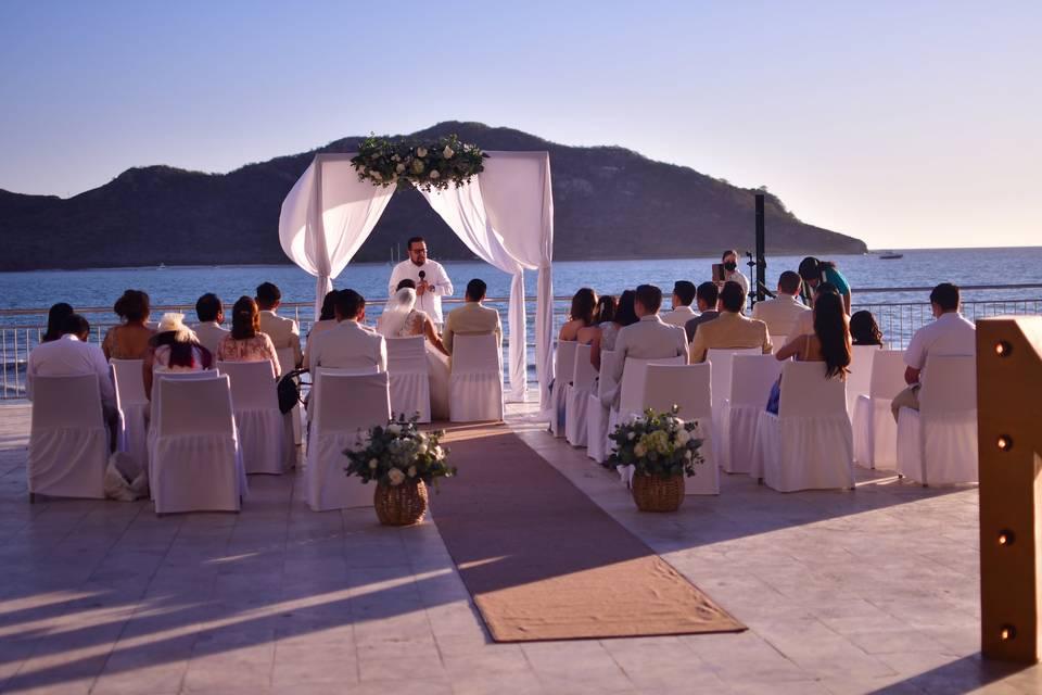 Holiday Inn Resort Mazatlán 1
