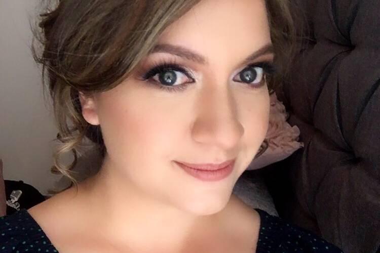 Lorena Amate Makeup 12
