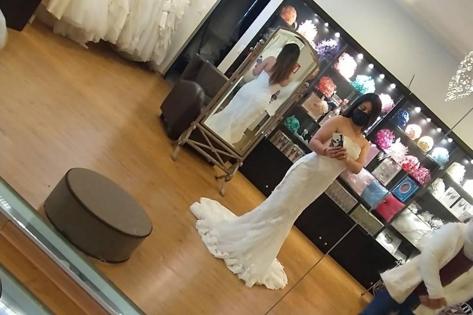 Carmen Vilchez Brides 2