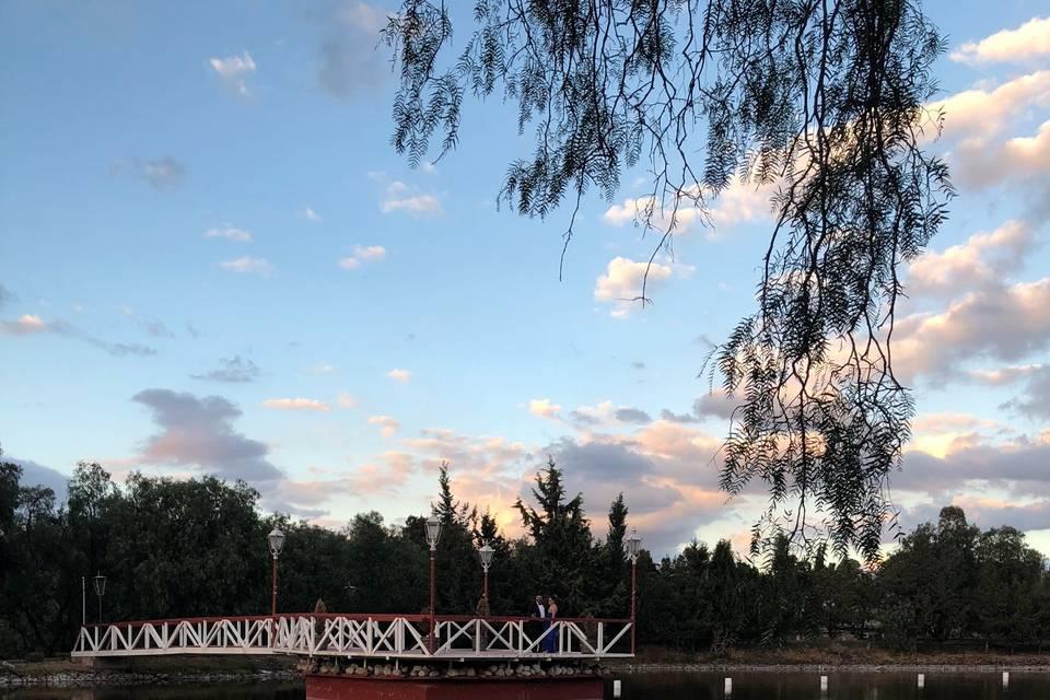Quinta Lago Texcoco 19
