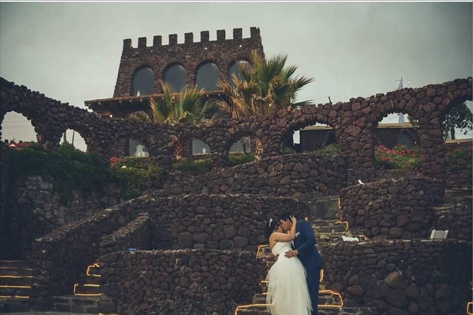 The Castle 5