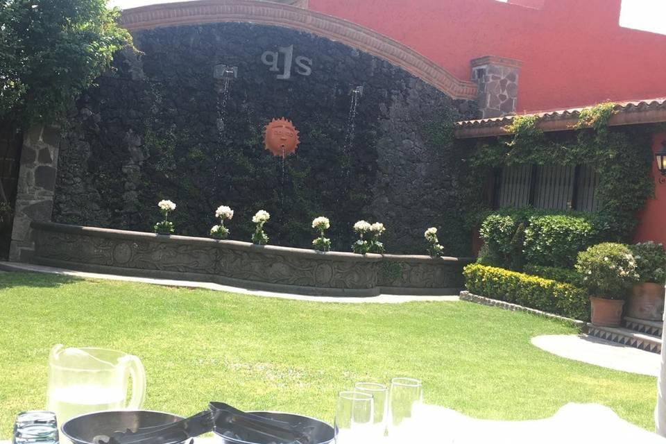 Quinta Los Soles 35