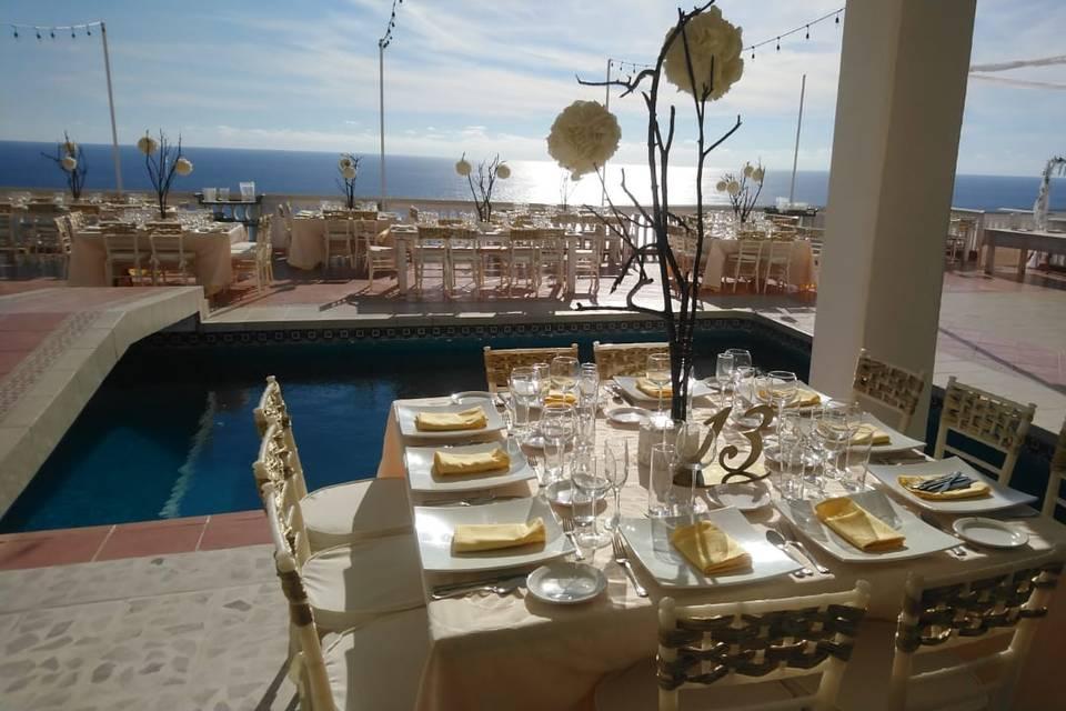 Aida's Banquetes 20
