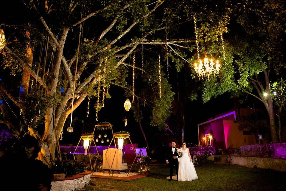 Ika Eventos & Banquetes 1