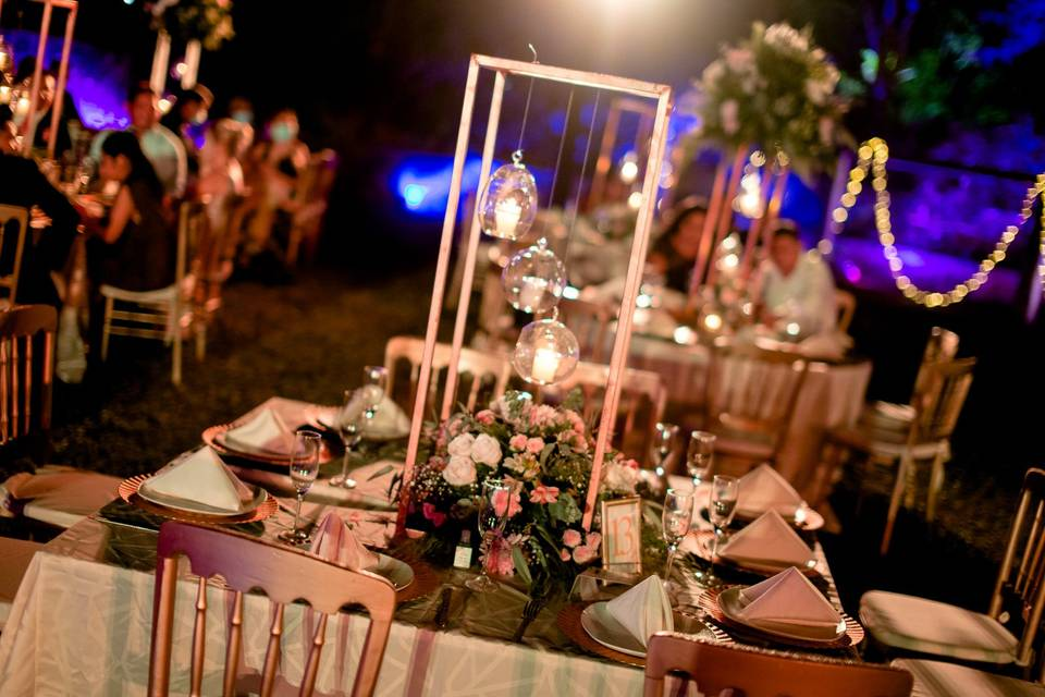 Ika Eventos & Banquetes 3