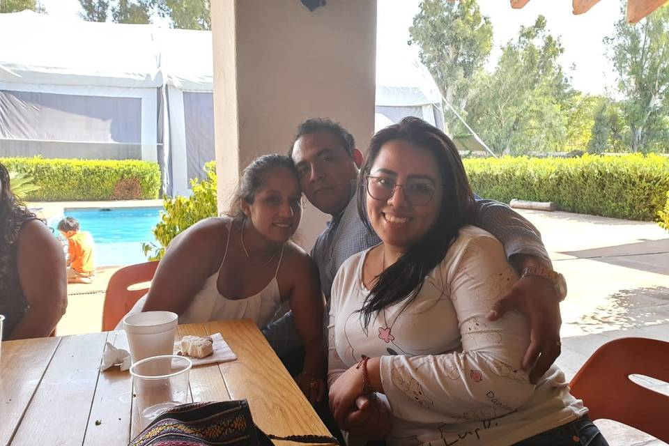 La Misión de Chichimequillas 4