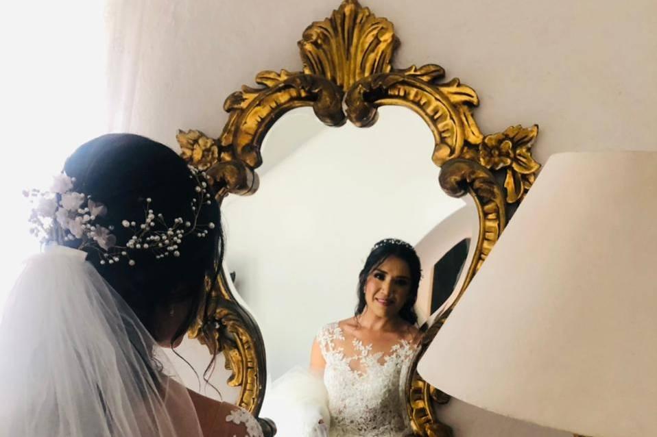 Paulina Rujo Makeup 14