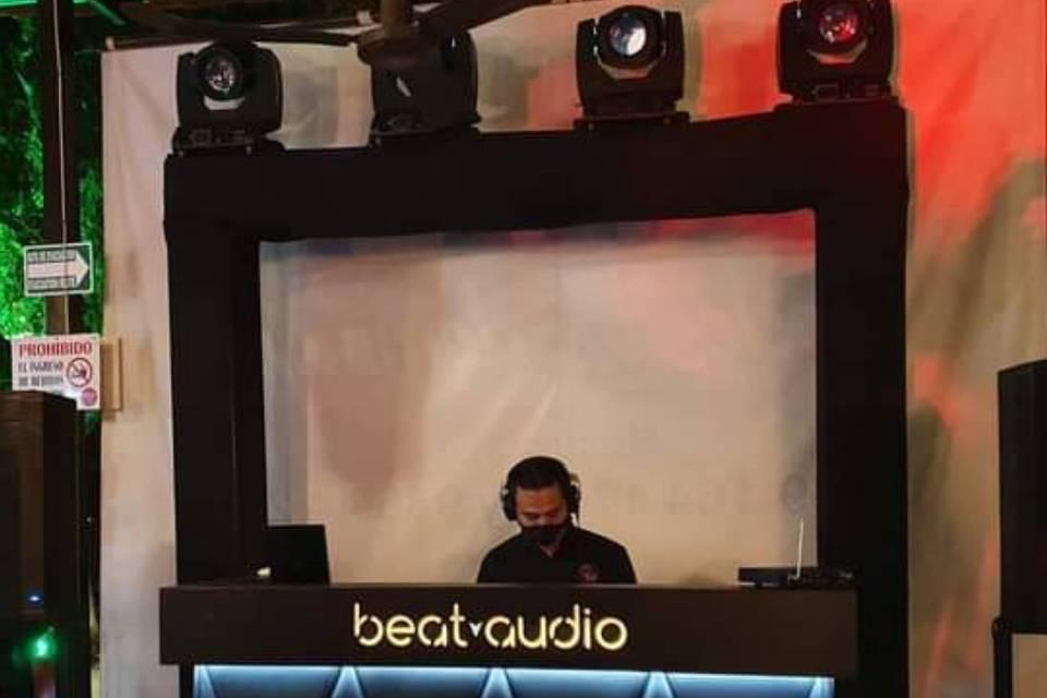 Beat Audio Iluminación & DJ 2
