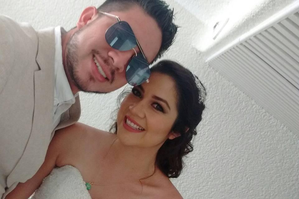 Perla Orozco Make Up 18