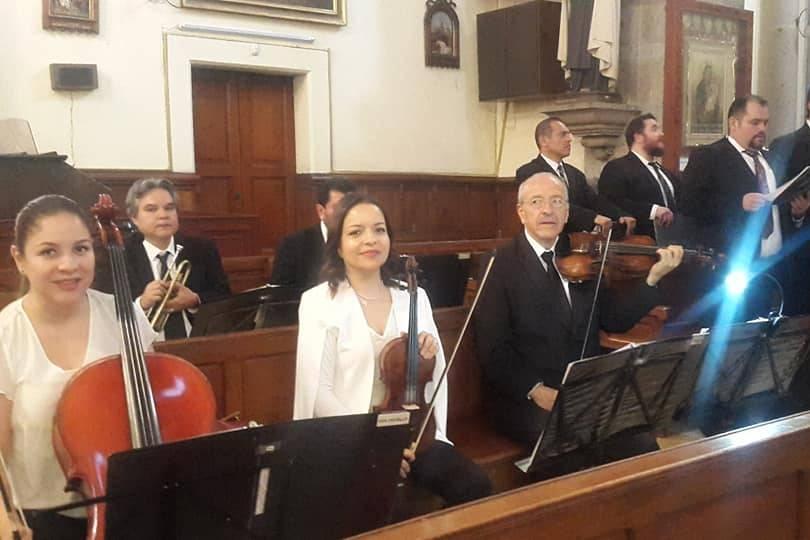 Cortés Musical 32