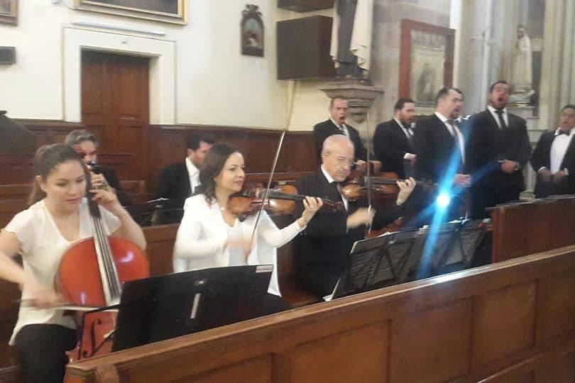 Cortés Musical 33