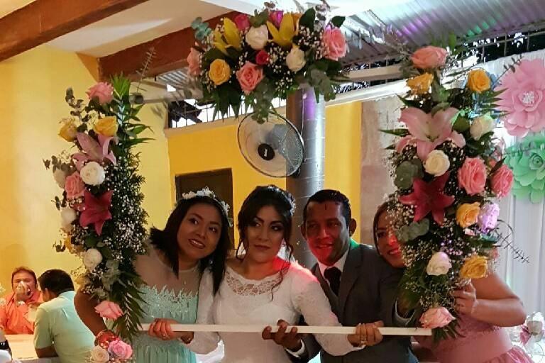 Paloma Weddings 16