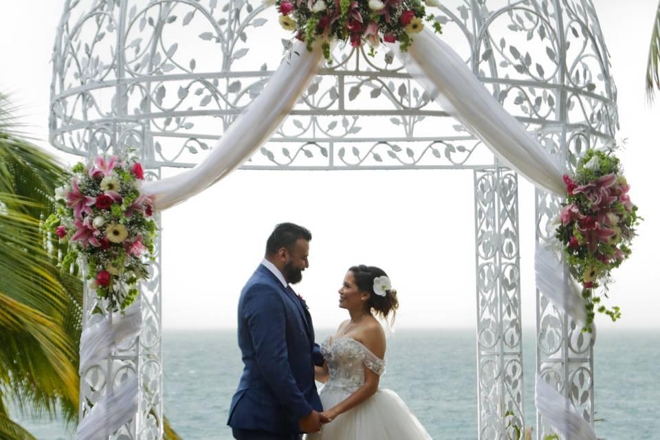 Ocean Weddings 18