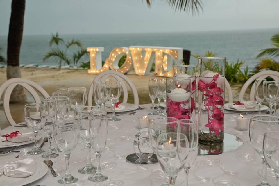 Ocean Weddings 19