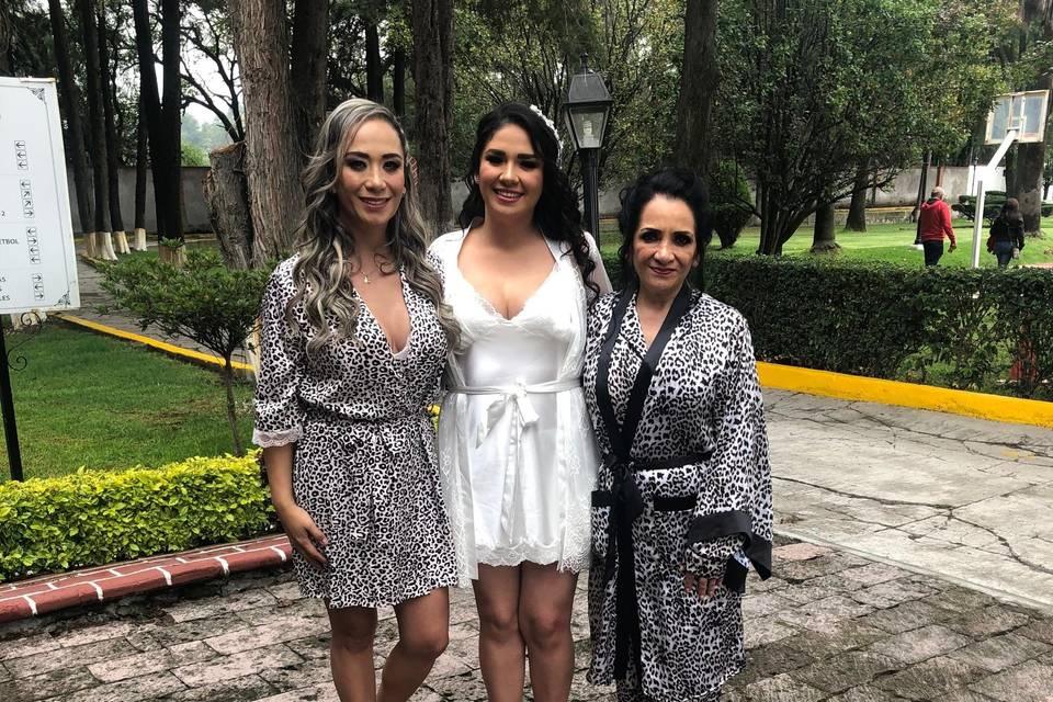 Liz Rodríguez Beauty Agency 25