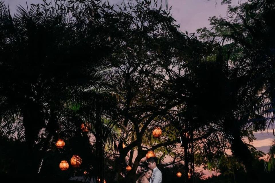 Jardín Ramayana 2