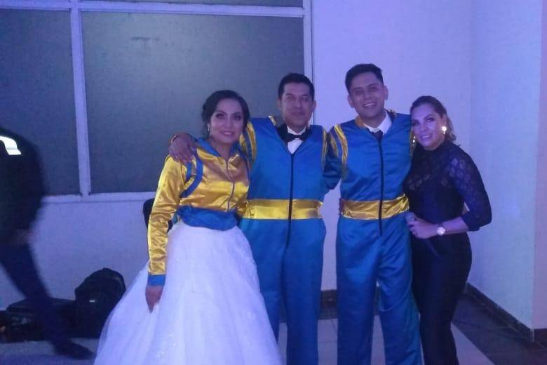 Avenida Musical Show 11
