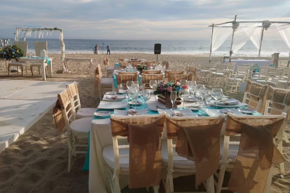 Aida's Banquetes 14