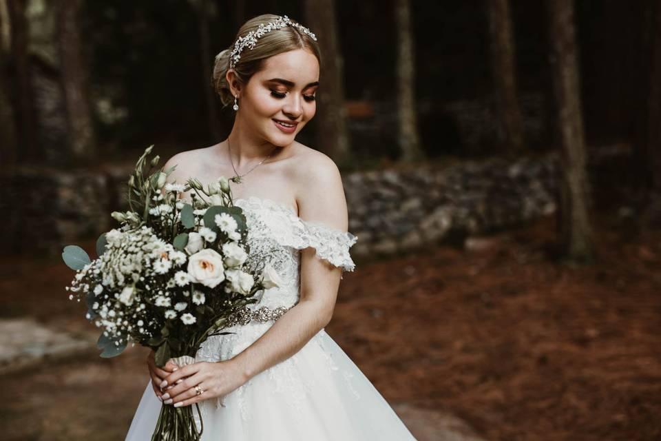 White Bridal Boutique 2