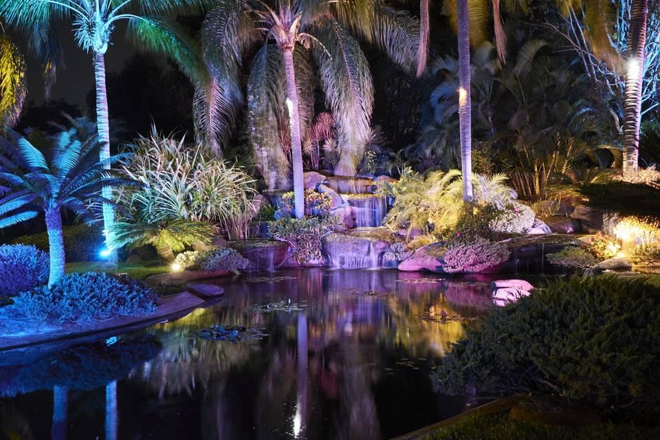 Jardín Ramayana 11