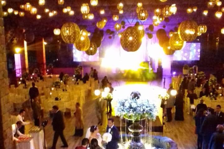 Wedding Planner Consuelo Ibarra 14