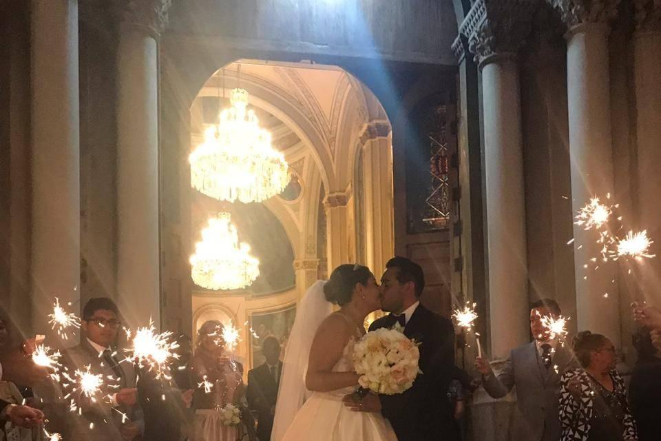 Wedding Planner Consuelo Ibarra 15