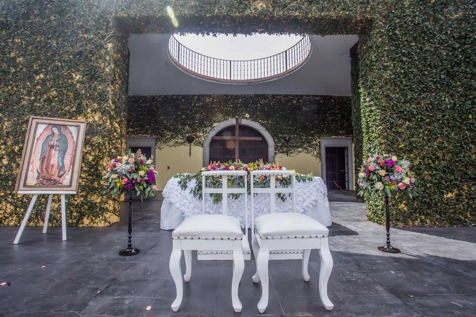 Hadaz Wedding Planners 14