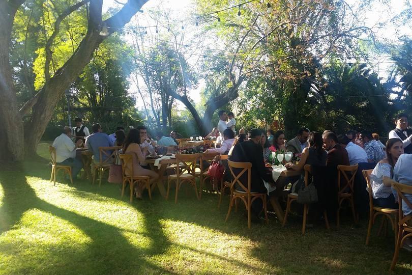 Hacienda Tzintzimeo 7