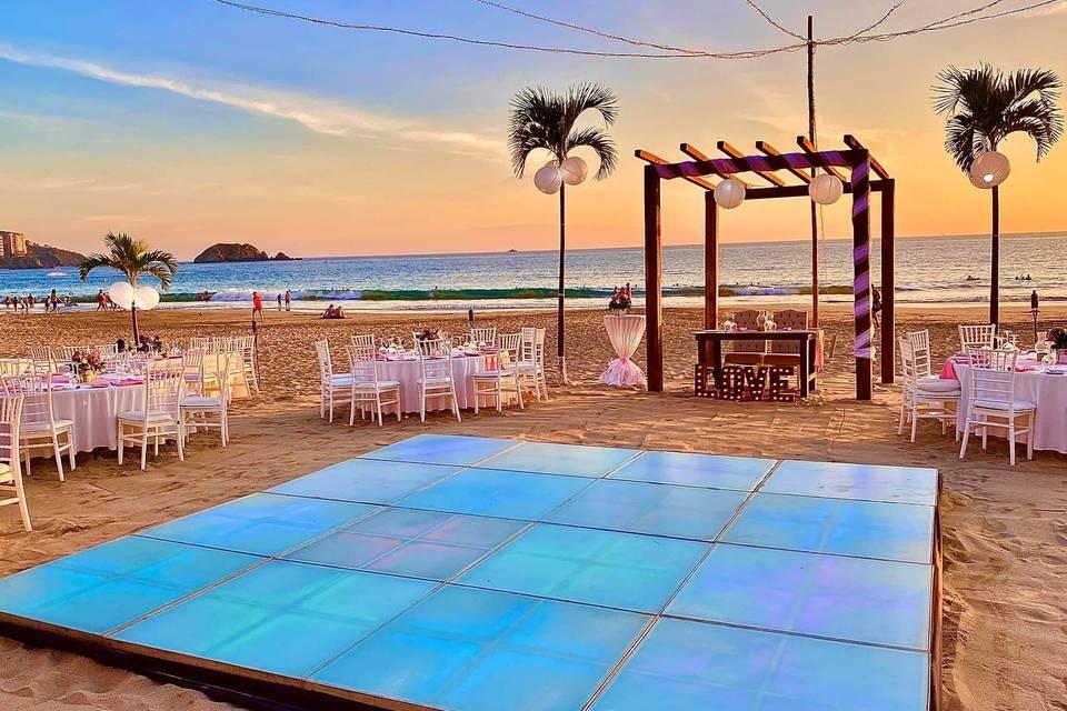 Hotel Tesoro Ixtapa 11