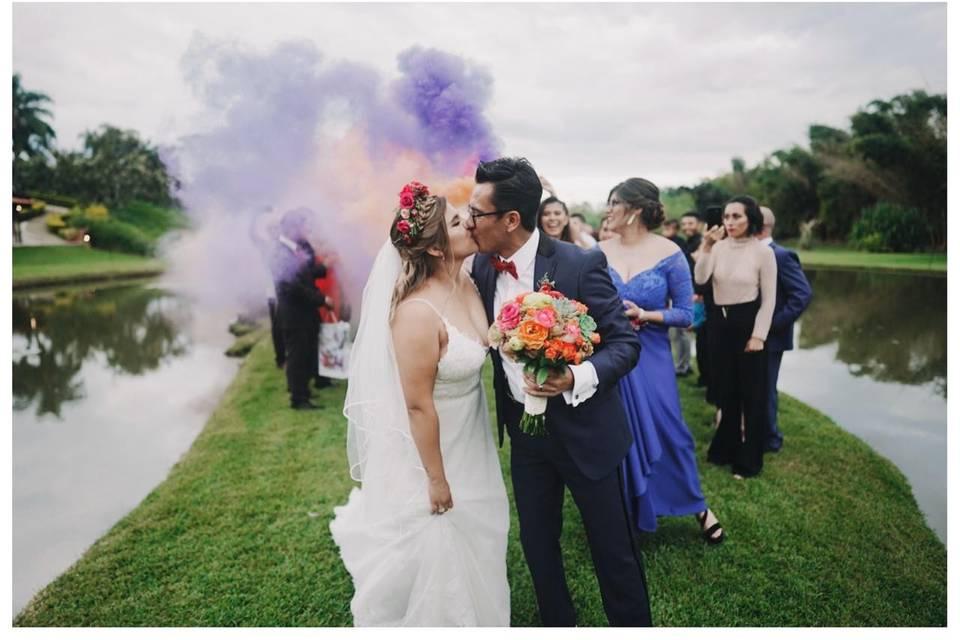 Pamela Calzada Wedding Planner 1