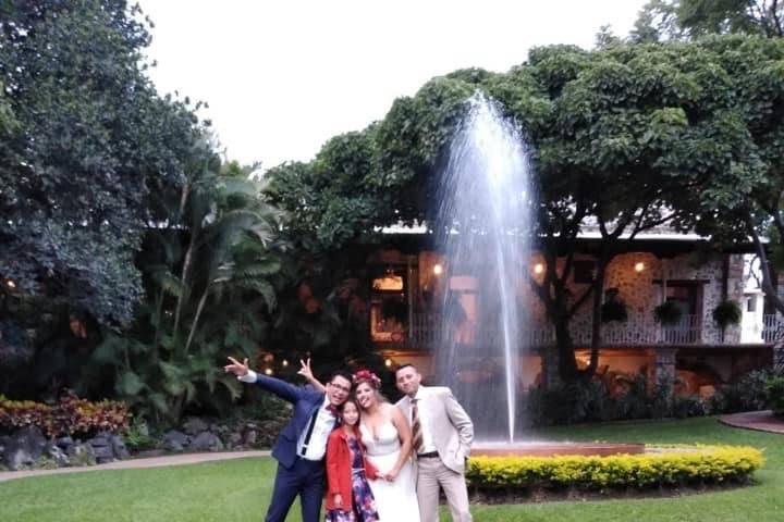 Pamela Calzada Wedding Planner 5