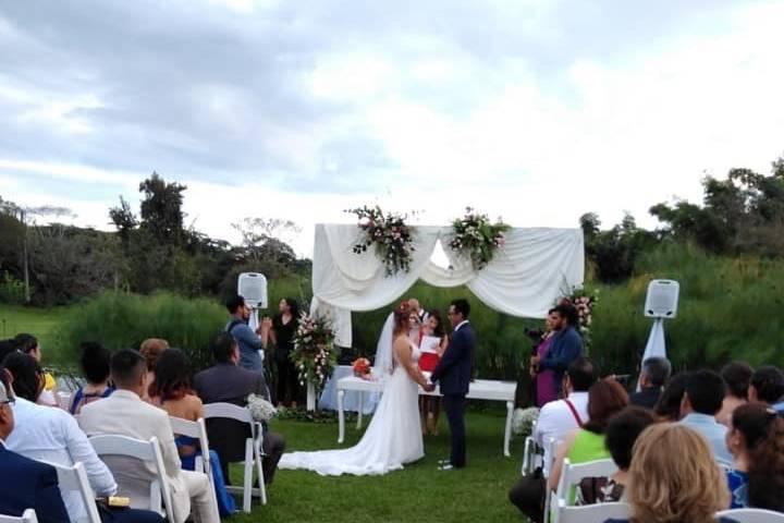 Pamela Calzada Wedding Planner 7