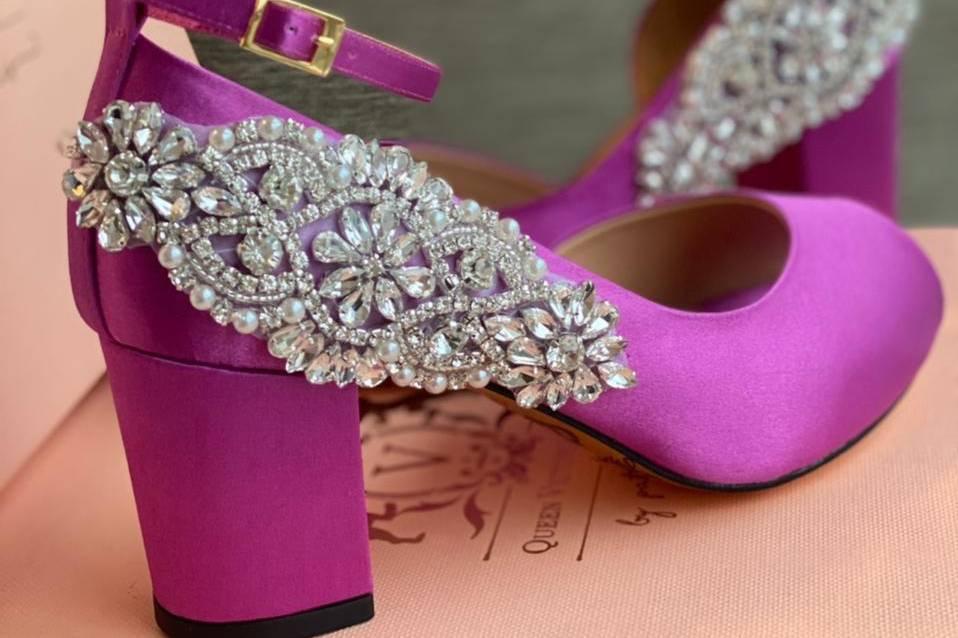 Queen Victoria Couture 5