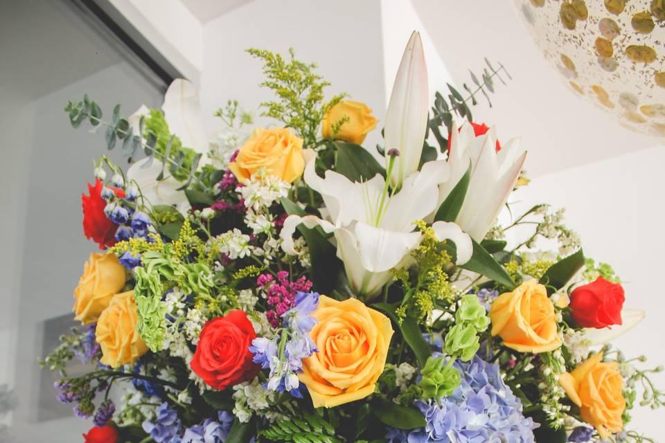 Magnolia Boutique de Flores 11