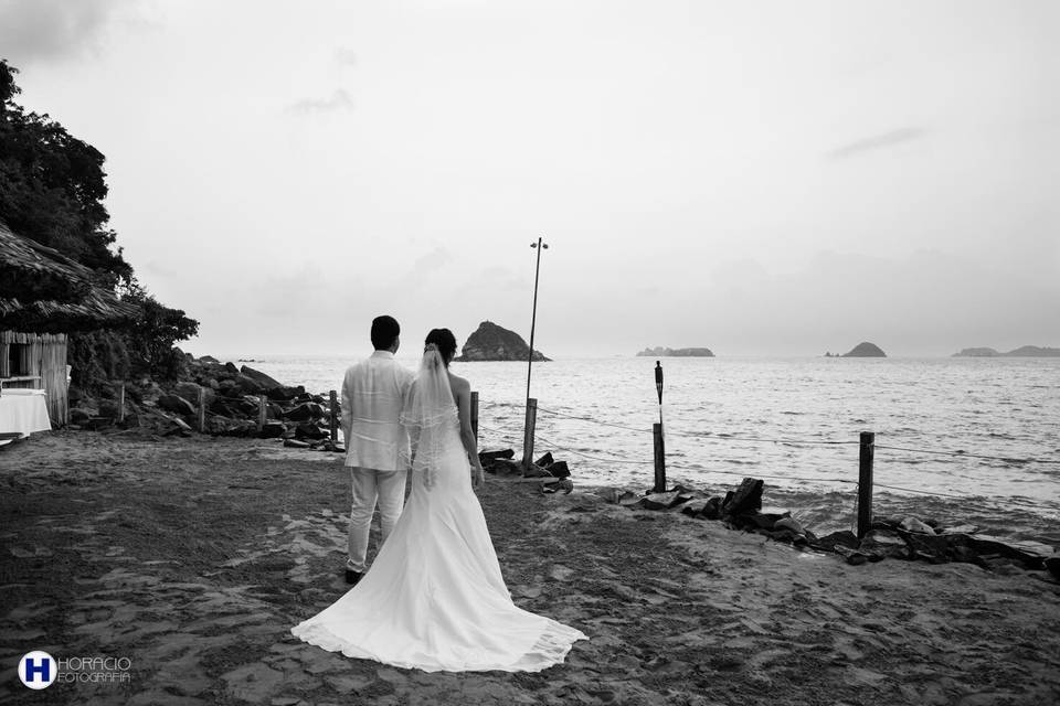 Pacífica Resort Ixtapa 16