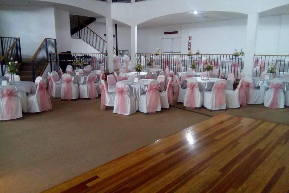 Salón Cassandra 4