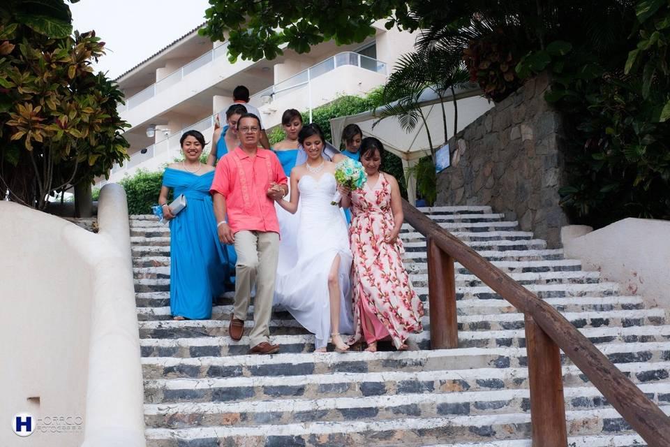 Pacífica Resort Ixtapa 19