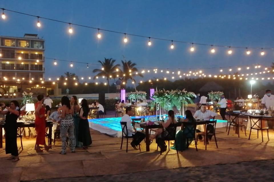 Mishol Hotel & Beach Club 4