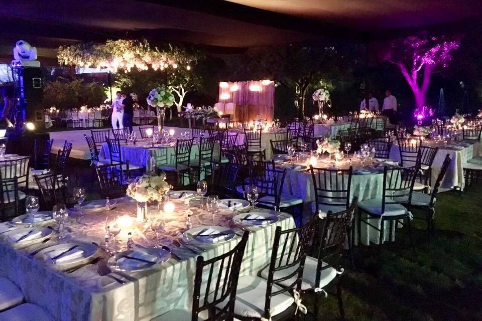 Angie Precoma Wedding & Event Planner 20
