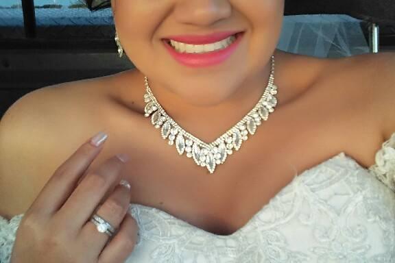 White Bridal Boutique 5