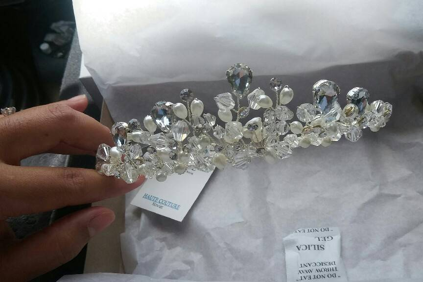 White Bridal Boutique 11