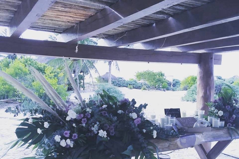 Florería Acacia 16