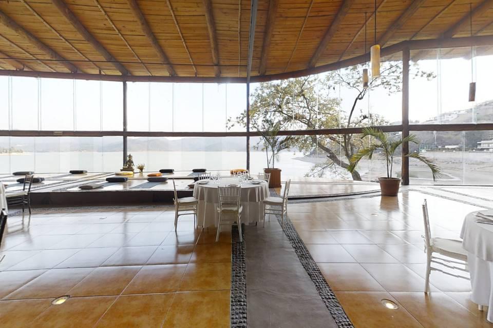El Santuario Resort 3d tour
