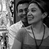 Cristina y Alejandro